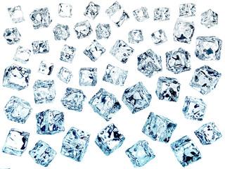 Noch mehr Eiswürfel