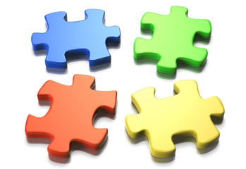 Puzzle Gathering