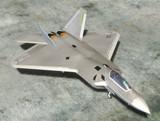 F22 RAPTOR AIR FORCE PLANE poster