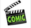 film comico