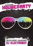 Fototapety House Party