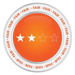 Survey Icon - Fair