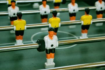 Tabletop football