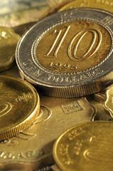 Coin Hong-kong 6