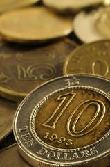 Coin Hong-kong 7