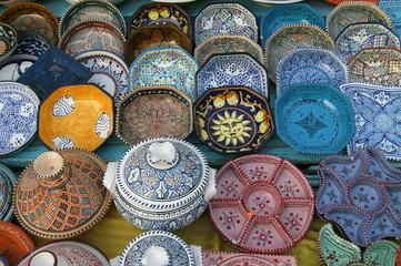 Ceramica tunisina