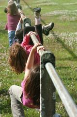 enfant trail landudal