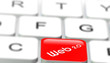 Web 2.0 button on keyboard