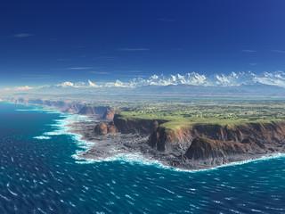 Cliff View - Lands End