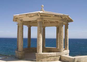 Templo de mar