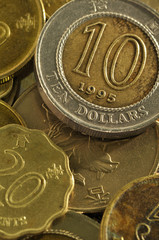 Coin Hong-kong 8