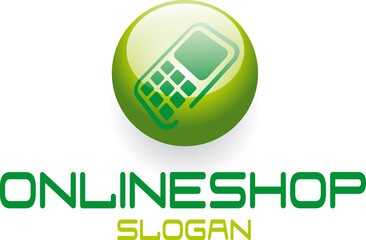 Logo Handyshop