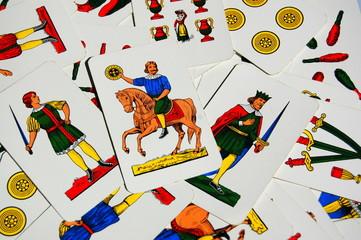 Sicily cards