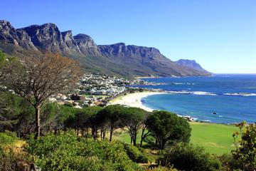 Camps Bay, Republika Południowej Afryki
