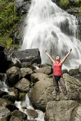 Wasserfälle - Todtnau - Schwarzwald