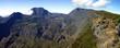 Belvédère du Maïdo et mafate - Parc national de La Réunion