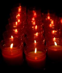 Lumini rossi