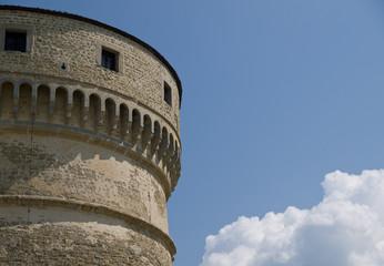 La Torre di San Leo