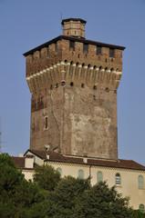 vicenza porta castello torre