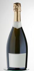 champagnerflasche,sekt
