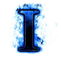 Hot burning Letter