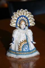Russian doll - 1