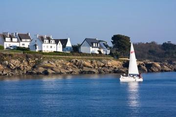 Villes et villages de Bretagne : Concarneau