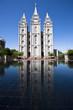 Momon Temple in Salt Lake City - 15795111