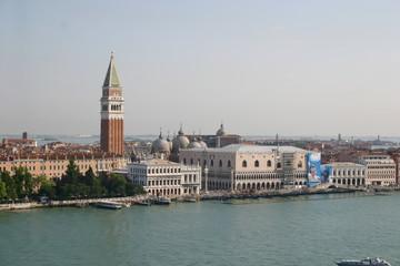 L'isola di Venezia