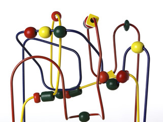 Childs connection toy
