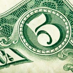 dollar detail