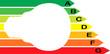 classement, étiquette consommation d'énergie, électricité