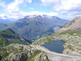 Les deux Alpes  - Frankreich
