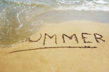 fin del verano