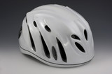 protective helmet of extreme sports poster