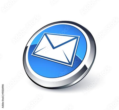icône e-mail, courrier électronique
