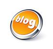 icône blog