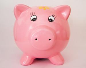 Piggy moneybox
