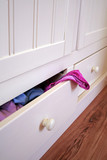 open drawer poster