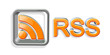 Rss logo and text