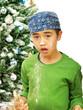 weihnachtsbäckerei, kinder backen für weihnachten