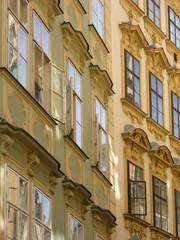 Wiener Fassaden