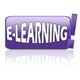 BOTON E-LEARNING poster