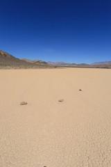 racetrack playa in death valley (1)