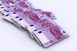 500 Euro Rutsche