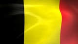 Belgian Flag - HD Loop
