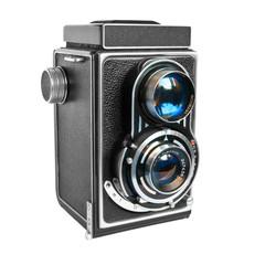 Historic camera