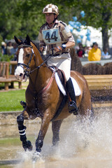 Adelaide International Horse Trials
