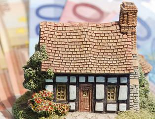 European housing concept