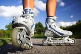 Rollerblades / inline skates - 15903121